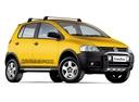 Фото авто Volkswagen Fox 2 поколение, ракурс: 315