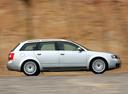 Фото авто Audi S4 B6/8H, ракурс: 270