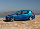 Фото авто Peugeot 308 T7, ракурс: 90