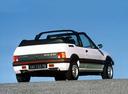 Фото авто Peugeot 205 1 поколение, ракурс: 225