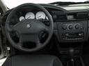 Фото авто ГАЗ Siber 1 поколение, ракурс: торпедо