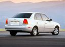 Фото авто Hyundai Accent LC [рестайлинг], ракурс: 225