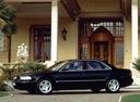 Фото авто Audi A8 D2/4D, ракурс: 90