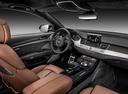 Фото авто Audi S8 D4 [рестайлинг], ракурс: торпедо