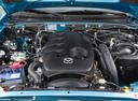 Фото авто Mazda BT-50 1 поколение [рестайлинг], ракурс: двигатель