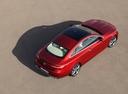 Фото авто Mercedes-Benz E-Класс W213/S213/C238/A238, ракурс: сверху цвет: красный
