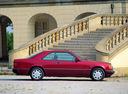 Фото авто Mercedes-Benz E-Класс W124 [рестайлинг], ракурс: 270