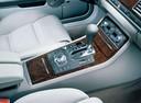 Фото авто Audi A8 D3/4E, ракурс: ручка КПП