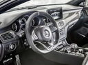 Фото авто Mercedes-Benz CLS-Класс C218/X218 [рестайлинг], ракурс: торпедо