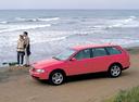 Фото авто Audi A4 B5, ракурс: 45