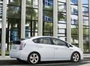 Фото авто Toyota Prius 3 поколение, ракурс: 225