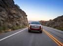 Фото авто Cadillac XT5 1 поколение,  цвет: красный