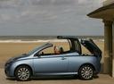 Фото авто Nissan Micra K12, ракурс: 90