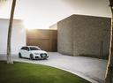 Фото авто Audi RS 3 8VA [рестайлинг], ракурс: 315 цвет: белый