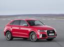 Фото авто Audi RS Q3 8U [рестайлинг], ракурс: 315