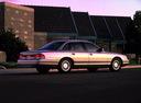Фото авто Ford Crown Victoria 1 поколение, ракурс: 225