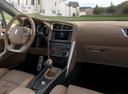 Фото авто DS 4 1 поколение [рестайлинг], ракурс: торпедо