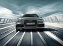Фото авто Audi RS 6 C7 [рестайлинг],  цвет: серебряный