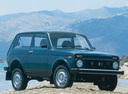 Фото авто ВАЗ (Lada) 4x4 1 поколение [рестайлинг], ракурс: 315