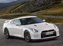 Фото авто Nissan GT-R R35 [рестайлинг], ракурс: 315