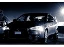 Фото авто Mitsubishi Lancer X, ракурс: 45