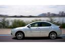 Фото авто ТагАЗ C10 1 поколение, ракурс: 90 цвет: серебряный
