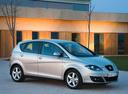 Фото авто SEAT Altea 1 поколение [рестайлинг], ракурс: 270