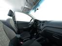 Фото авто Kia Rio 3 поколение, ракурс: торпедо