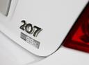 Фото авто Peugeot 207 1 поколение [рестайлинг], ракурс: шильдик