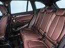 Фото авто BMW X1 F48, ракурс: задние сиденья