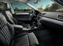 Фото авто Skoda Superb 3 поколение, ракурс: сиденье