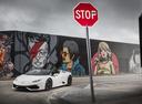 Фото авто Lamborghini Huracan 1 поколение, ракурс: 45 цвет: белый