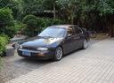 Фото авто Nissan Altima U13, ракурс: 45