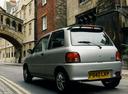 Фото авто Daihatsu Cuore L500, ракурс: 225