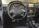Фото авто Mercedes-Benz G-Класс W463 [2-й рестайлинг], ракурс: торпедо