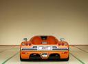 Фото авто Koenigsegg CCR 1 поколение, ракурс: 180