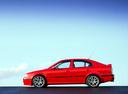 Фото авто Skoda Octavia 1 поколение [рестайлинг], ракурс: 90 цвет: красный