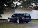 Фото авто Volvo V70 2 поколение [рестайлинг], ракурс: 135