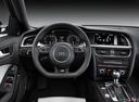 Фото авто Audi S4 B8/8K [рестайлинг], ракурс: торпедо