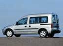 Фото авто Opel Combo C, ракурс: 90