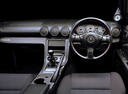 Фото авто Nissan Silvia S15, ракурс: торпедо