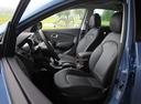 Фото авто Hyundai ix35 1 поколение [рестайлинг], ракурс: салон целиком