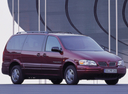 Фото авто Chevrolet Trans Sport 1 поколение, ракурс: 315