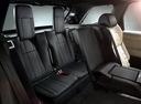 Фото авто Land Rover Range Rover Sport 2 поколение, ракурс: салон целиком