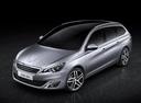 Фото авто Peugeot 308 T9, ракурс: 45