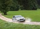 Фото авто Opel Insignia B, ракурс: 315 цвет: серебряный