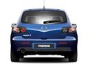 Фото авто Mazda 3 BK [рестайлинг], ракурс: 180