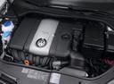 Фото авто Volkswagen Jetta 5 поколение, ракурс: двигатель