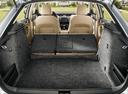Фото авто Skoda Octavia 3 поколение, ракурс: багажник