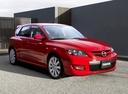 Фото авто Mazda 3 BK [рестайлинг], ракурс: 315